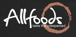 Allfoods Taste the Uhexpected