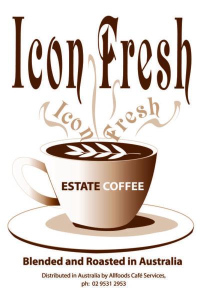 Icon Fresh