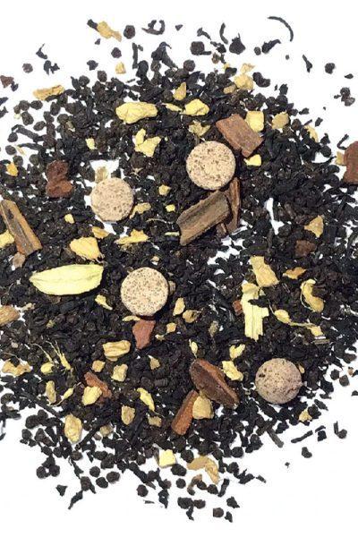 Silvertips Chocolate Chai