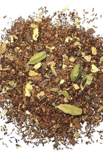 Silvertips Organic Herbal Chai