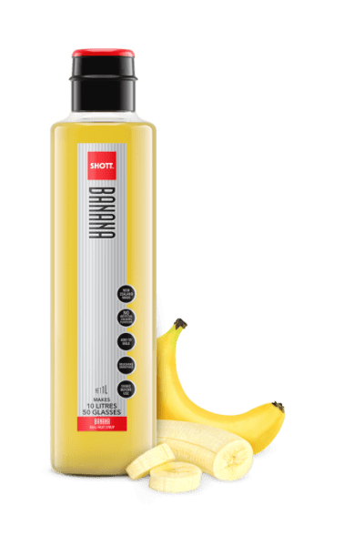 SHOTT Banana