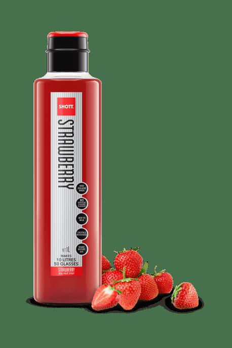SHOTT Strawberry